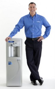 Culligan Bottle-Free Water Coolers Manchester